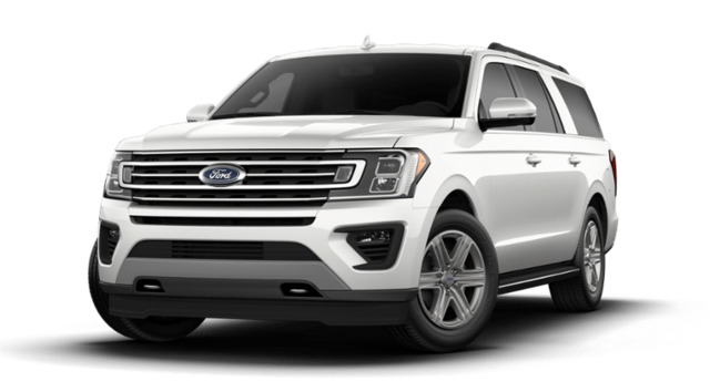 New 2019 Ford Expedition XLT MAX SUV for sale in Council Bluffs